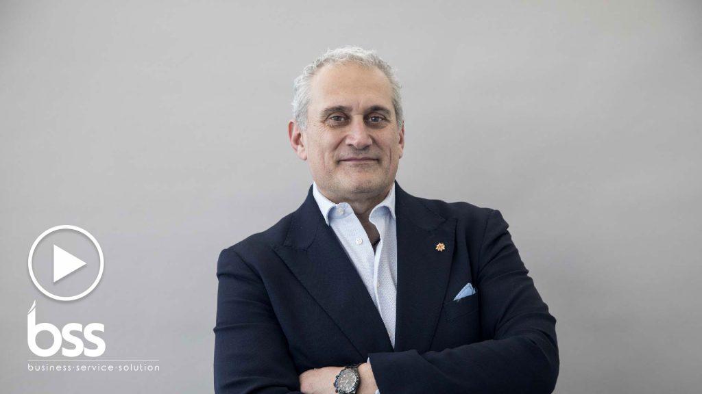 Bss Italia - Roberto Taroni