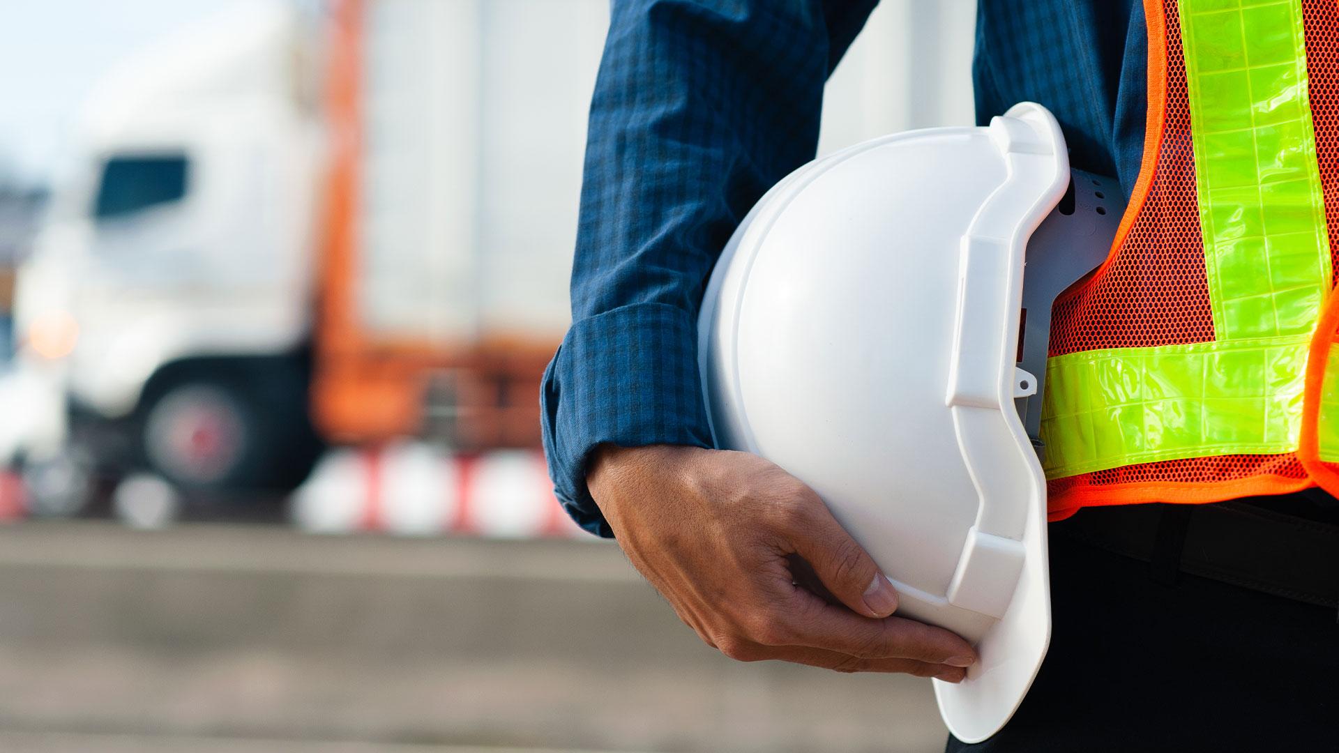 Sicurezza sul lavoro: una realtà che deve cambiare